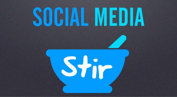 Social-Media-Stir-Launch