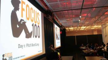 focus100 conference 2012
