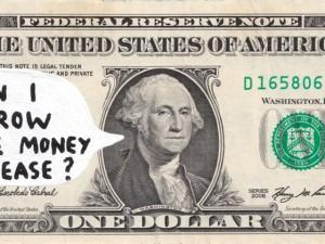 Money by Ian Stevenson