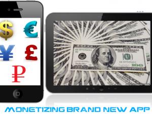 monetize-brand-new-app