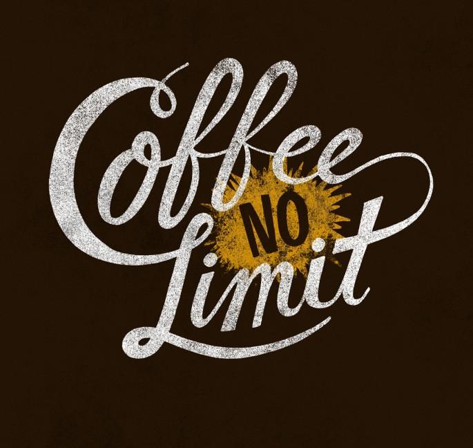 Coffee No Limit