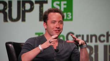 Drew Houston - Dropbox CEO