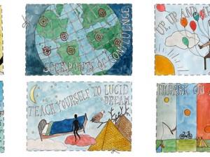 steps to become a spontaneous world explorer