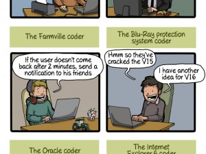 types of coders you should never become
