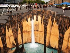 Fountain Rising