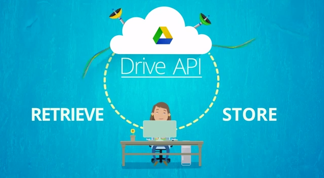 Introduction to Google Drive API