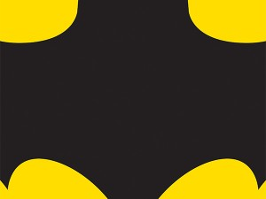 batman big logo