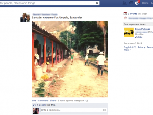 Facebook tests auto-play Instagram videos in desktop News Feed