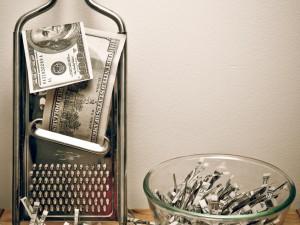 money grinder