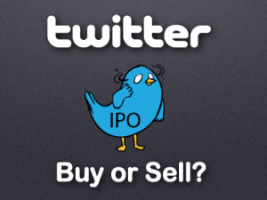 Twitter IPO: Buy or Sell?