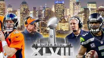 Super Bowl 2014 Preview
