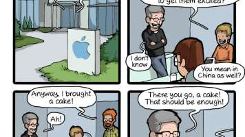 apple 30 year celebration