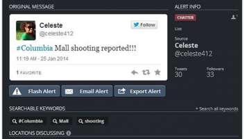 dataminr news alerts