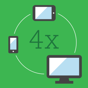 Evernote Sync now 4 times faster