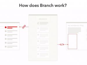 How Does Branch Work screenshot