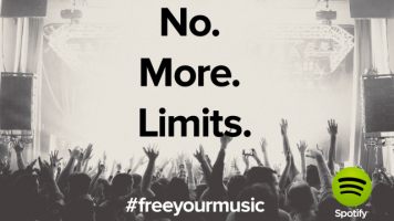 spotify nomorelimits