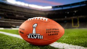 wilson super bowl xlviii football
