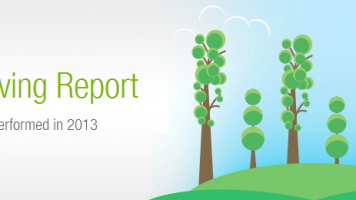 2013 Charitable Giving Report