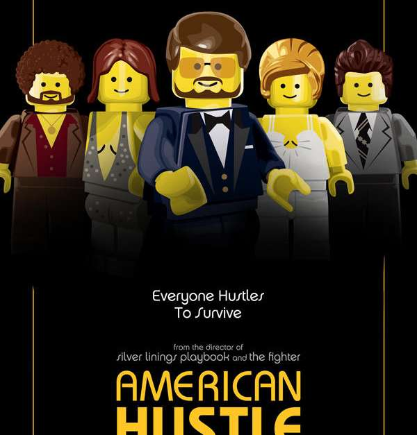Oscar Films In Lego also Shawshank Redemption Lego moreover 1232746 likewise 2014s Best Picture Oscar Nominees Recreated As Lego Movies also Artist Gives Oscar Nominees A Pixar Makeover. on oscar nominees recreated with lego