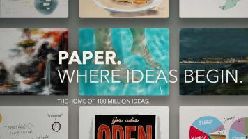 paper - where ideas begin