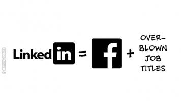 social media math