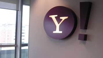 yahoo sign in office