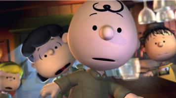 Peanuts 3d