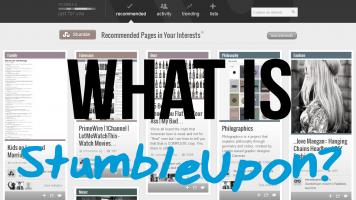 What-is-StumbleUpon