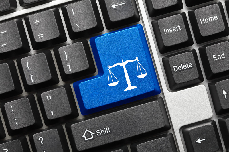 legal keyboard