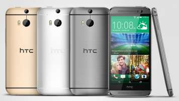 all colors of htc one m8
