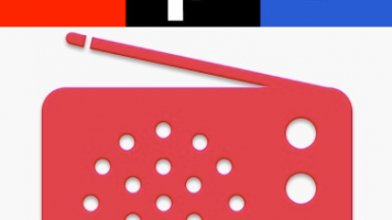 npr and itunes radio logos