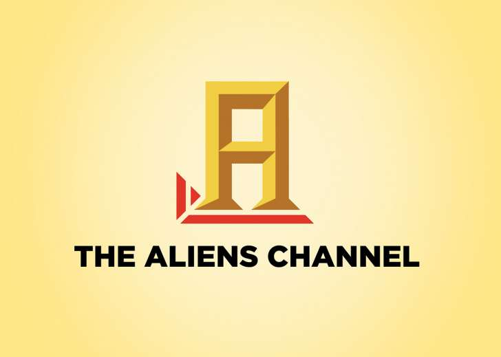history aliens channel