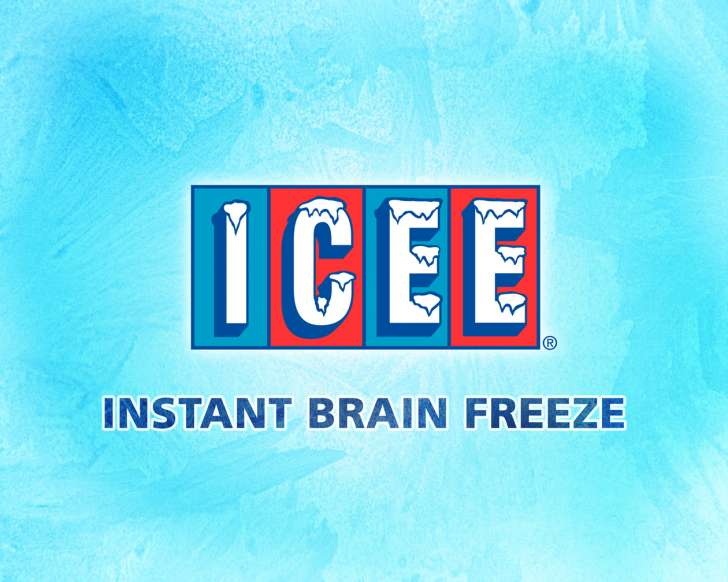 icee brain freeze