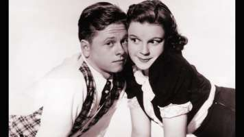 mickey rooney love finds andy hardy