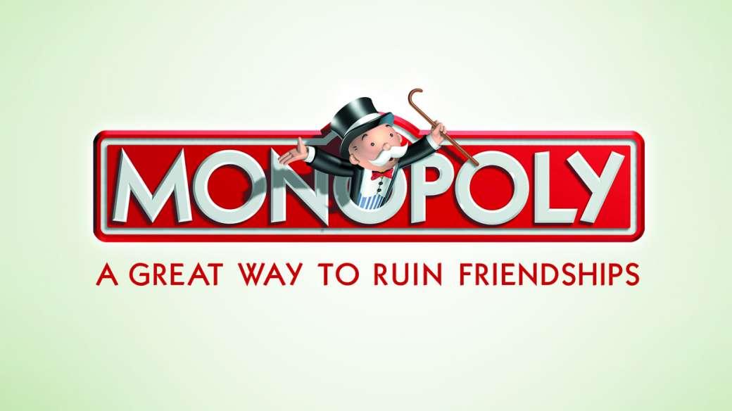 monopoly problems