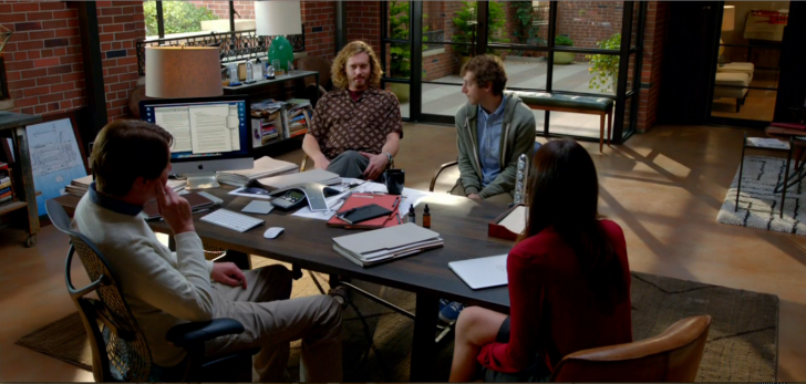 screencap of hbo's silicon valley