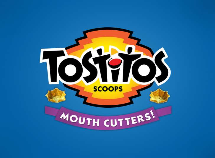 tostitos mouth cutters
