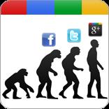 G+ evolved