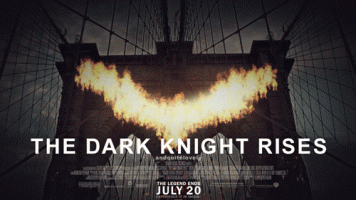 Batman Dark Knight Rises GIF