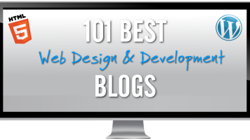 best web design dev blogs