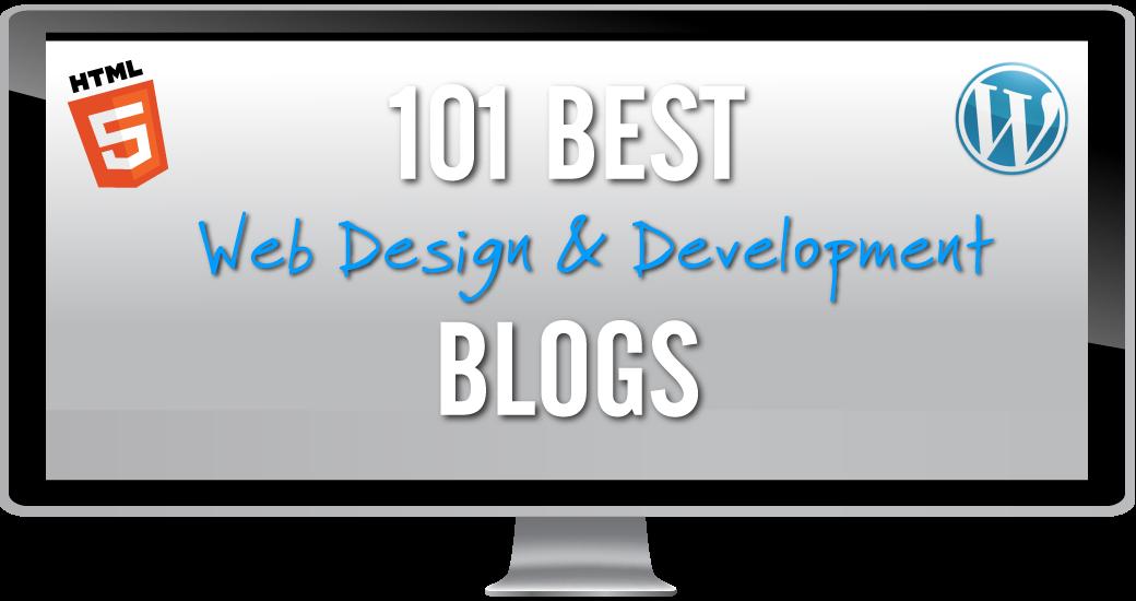 best web design dev blogs