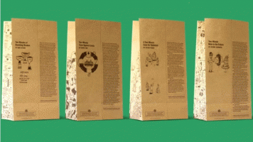 essays on chipotle bags