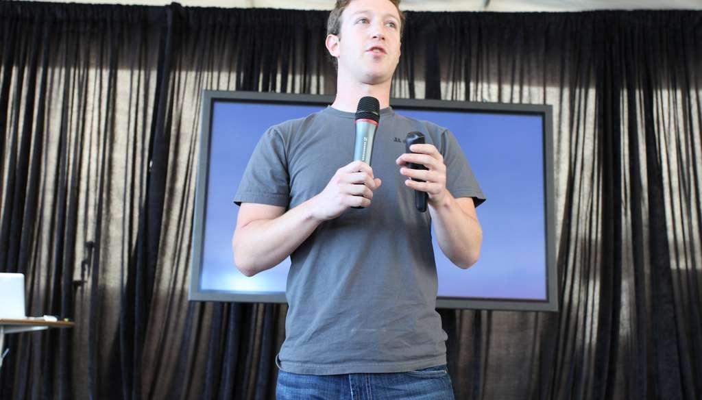 mark zuckerberg by robert scoble