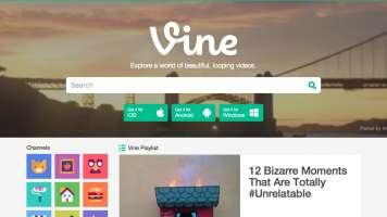 new vine.co