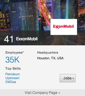 41. exxonmobil