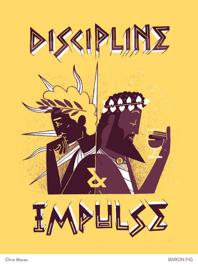 Discipline & Impulse
