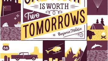 Two Tomorrows