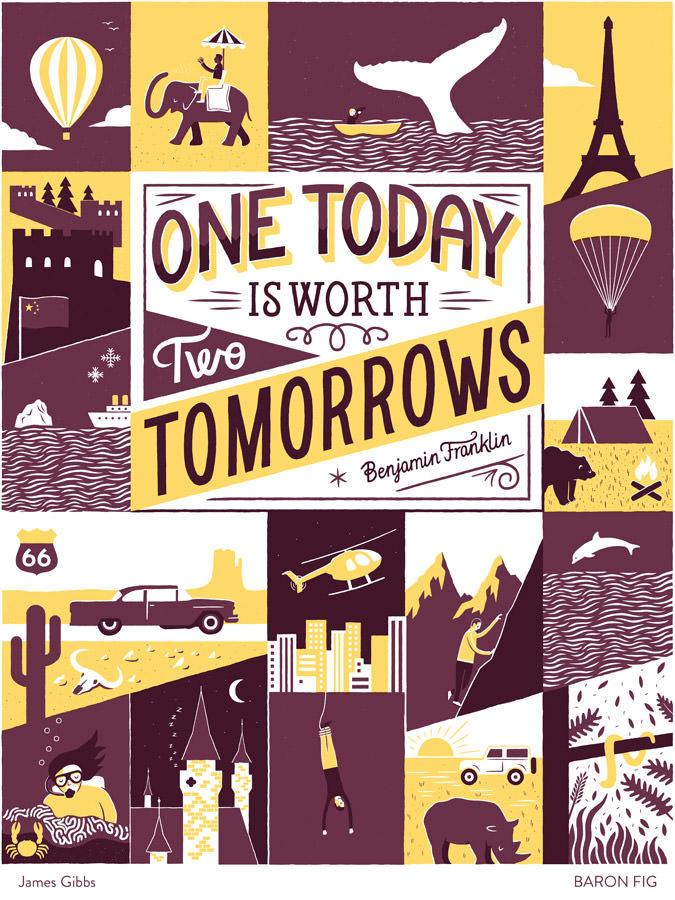Two Tomorrows