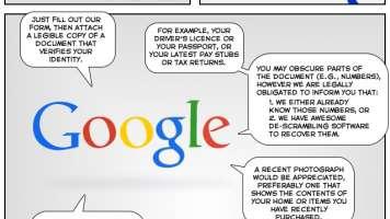 google search delete