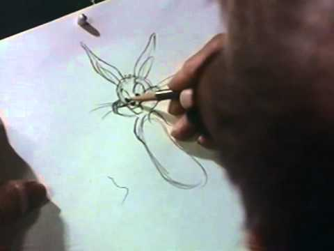 Learn To Draw Your Favorite Looney Toons Characters in Minutes